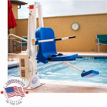 Ranger 2 Pool Lift