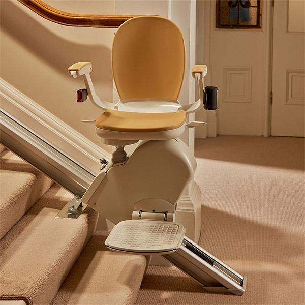 Acorn Straight Stairlift (Refurbished)